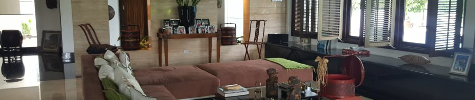 Damansara Heights Bungalow for Sale